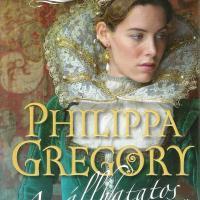 Philippa Gregory: Az állhatatos hercegnő (Tudorok 1.)