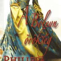 Philippa Gregory: A Boleyn örökség (Tudorok 4.)