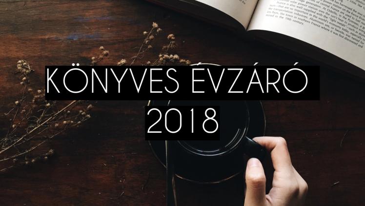 Könyves évzáró 2018