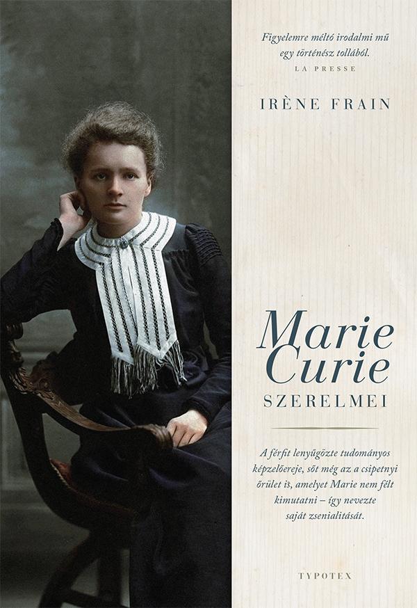 Marie Curie szerelmei