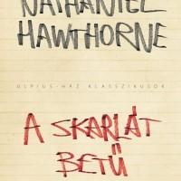 Nathaniel Hawthorne: A skarlát betű