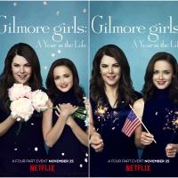 Gilmore Girls - Szívek szállodája