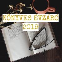 Könyves évzáró - 2019 számokban és élményekben